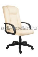 Компьютерное кресло  КР-15 бежевое