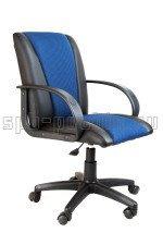 Стильное компьютерное  кресло КР-11