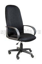 Кресло компьютерное КР-5 с высокой спинкой, ткань