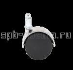 Ролики  пластиковые RSE 1901 хром (5шт.)