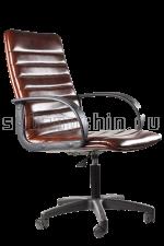Кресло кожаное КР-2