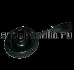 Круглая пиастра 100*100 мм
