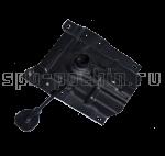 Механизм офисного кресла Пиастра 170*200 мм (с ушами для PVM 40 мм)