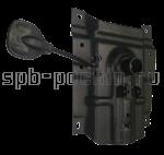 Механизм офисного кресла Пиастра 170*200 мм  (с ушами для PVM 30 мм)