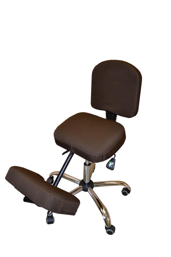 Компьютерное кресло КР-8 коленный стул трансформер