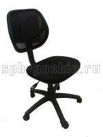 Офисное кресло без подлокотников КР-3.3