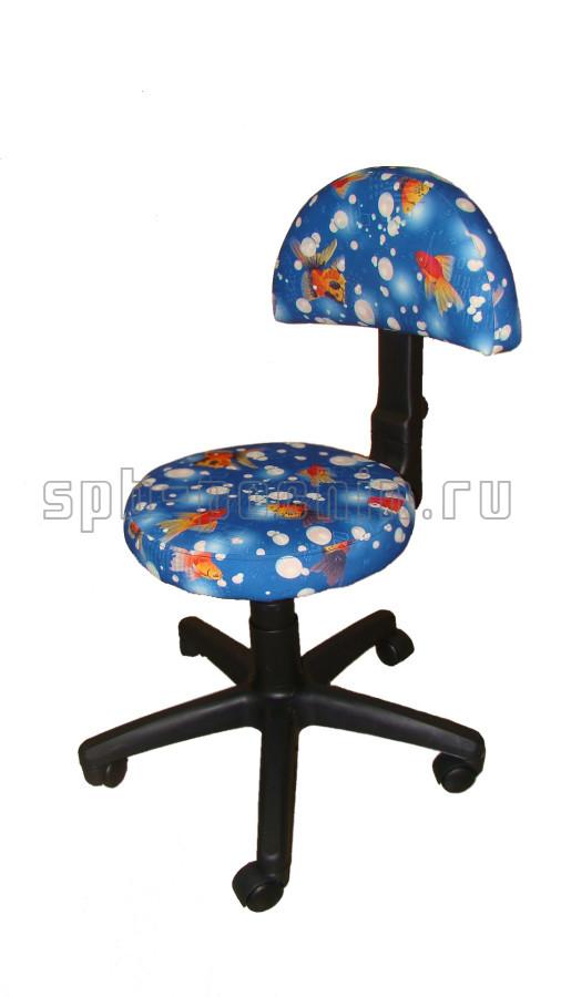 Кресло малогабаритное КР-8 мини