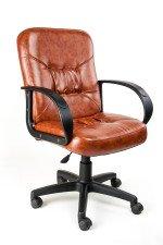 Офисное недорогое кресло  КР-13.1
