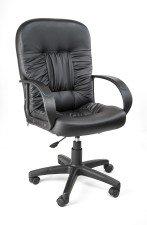 Офисное недорогое кресло  КР-13.2