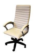 Кресло руководителя КР-18 (бежевое)