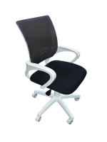 Кресло КР-3.1 черное