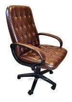 Стильное офисное кресло КР-9 (2610)