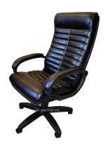 Кресло КР-14 (2610) черного цвета