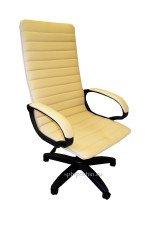 Компьютерное кресло руководителя  КР-18  (2610)