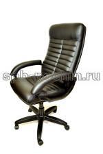 Кресло компьютерное КР-14 (2610) черного цвета
