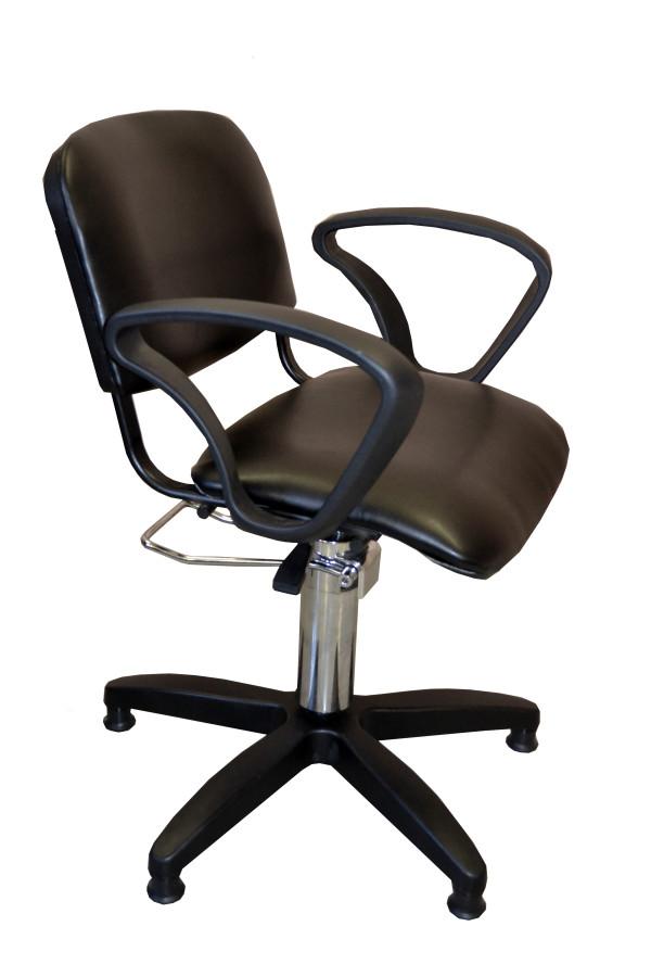 Кресло парикмахерское кресло КР1 ООО Почин