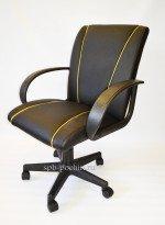 Кресло компьютерное КР-11.1 черное