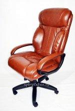 Кресло руководителя КР-19.1 (2610) мустанг
