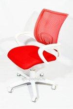 Кресло КР-3.1  красное