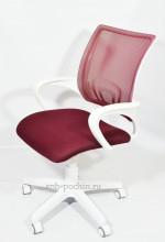 Кресло КР-3.1  бордо