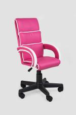 Малогабаритное кресло КР-16 цвета фуксия