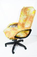 НОВИНКА!!!  Кресло компьютерное КР-28 ткань
