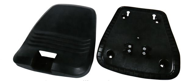 Комплект: кожух и вкладыш для кресла Престиж