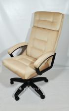Кресло руководителя КР-7  тканевое велюр