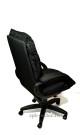 Мягкое удобное компьютерное кресло КР-28 из ткани