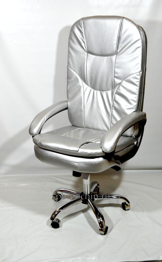 Компьютерное кресло руководителя КР-23
