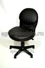 Кресло компьютерное КР-12 .1 черное