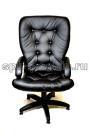 Компьютерное кресло КР-30 черное