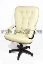 Компьютерное кресло КР-30 бежевое
