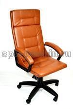 Кресло офисное КР-7 лайт цвет борн