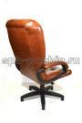 Кожаное компьютерное кресло КР-30