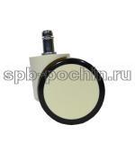 Ролики полиуретановые белые 805-1 (5 шт.)
