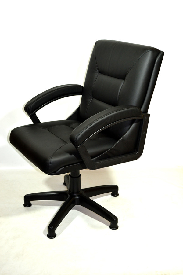 Кресло компьютерное КР-7 мини черное