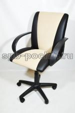 Кресло компьютерное КР-11 черное