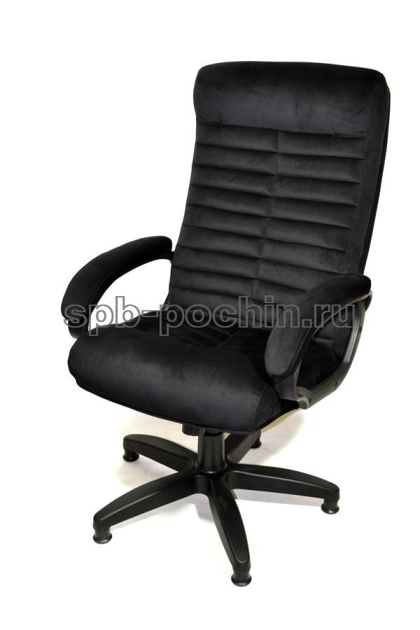 Кресло компьютерное КР-14 У с высокой спинкой