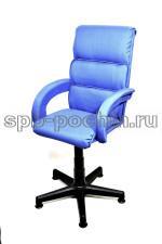 Кресло компьютерное малогабаритное КР-16д ткань.