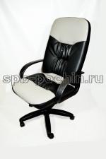 Компьютерное кресло КР-13 черное