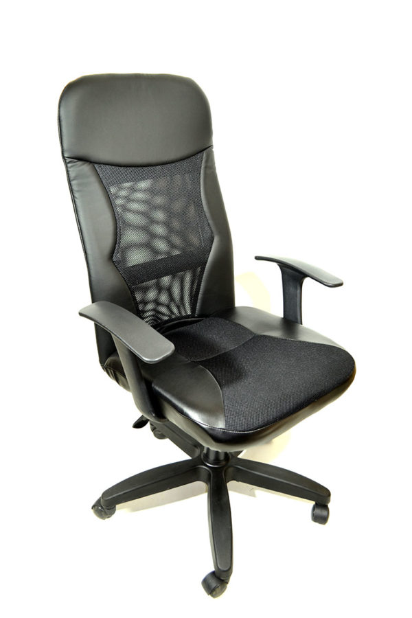 компьютерное кресло КР-32 ЛЮКС