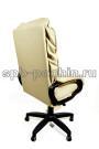 Мягкое удобное компьютерное кресло КР-28