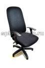 Кресло с откидывающейся спинкой КР-5 Люкс