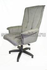 Кресло руководителя  КР-1 Люкс ткань
