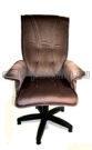 Кресло руководителя КР-1 Люкс