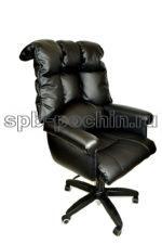 Кресло руководителя  КР-33 черное