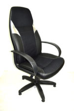 Компьютерное кресло КР-34 с высокой спинкой
