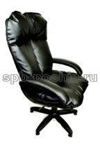 Компьютерное кресло КР-27Ц черное