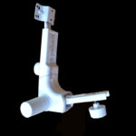 Механизм для офисного кресла Престиж Перманент-контакт белый